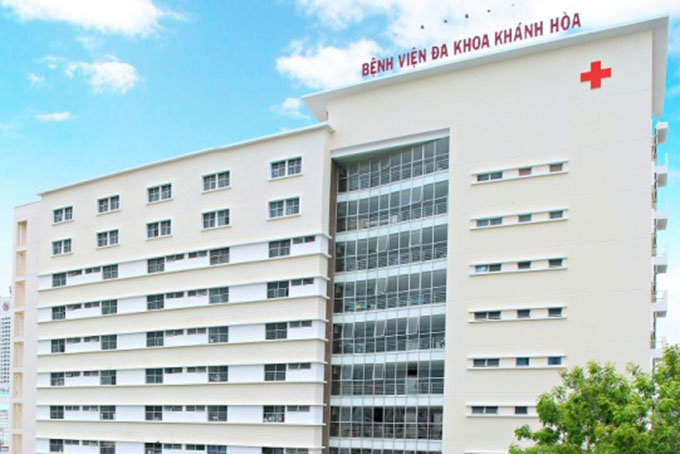 Hospitals in Khanh Hoa Province