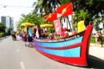 Khanh Hoa's folk cultural festival to include 25 activities