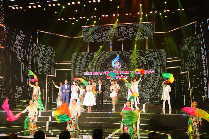 National Television Festival 2019 comes to an end