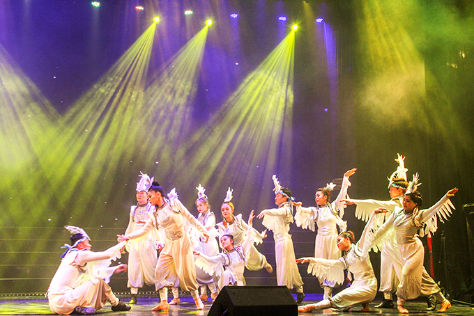 Several Lunar New Year activities will be held in Nha Trang