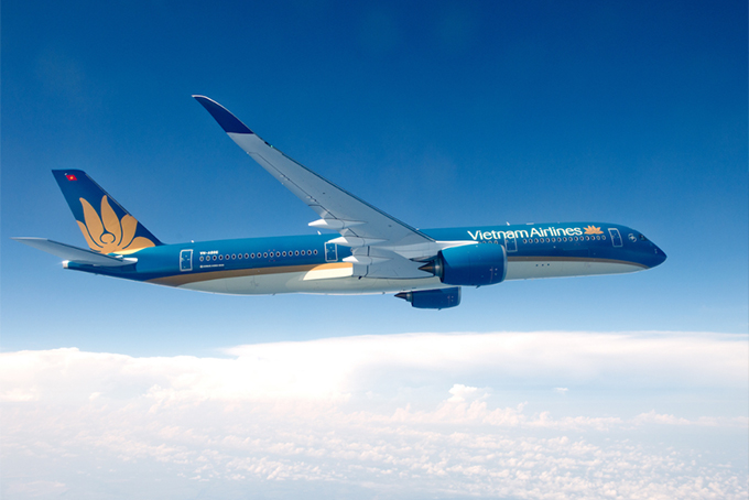 Vietnam Airlines increases cargo transport