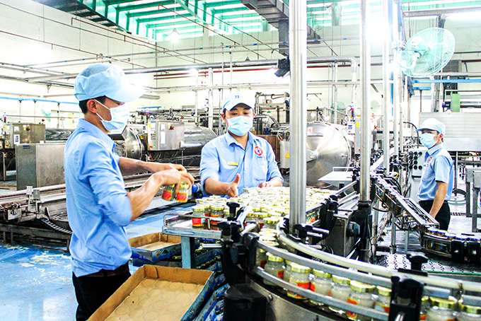 Khanh Hoa keeps boosting socio-economic development