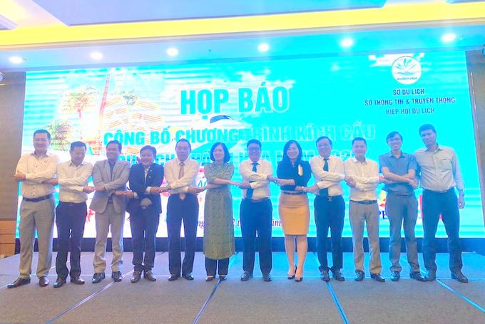 Khanh Hoa launches program to stimulate tourism