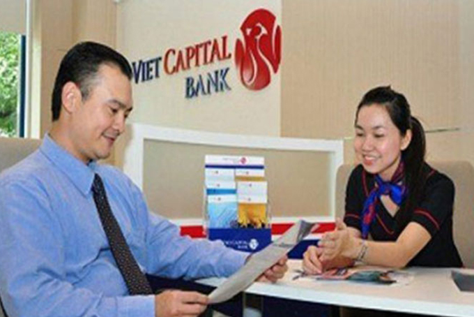 Viet Capital Bank sets aside VND6,000 billion for businesses