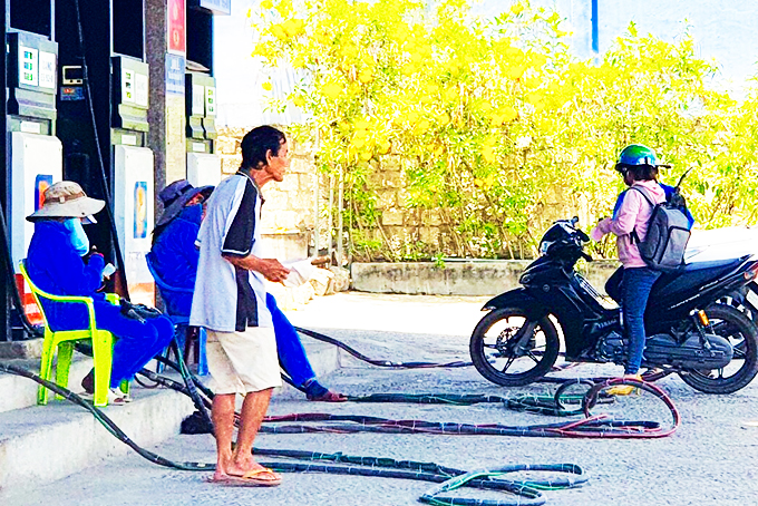 Scheme to rid Nha Trang City of beggars needs extending