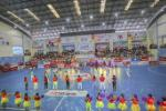 HDBank National Futsal Championship 2020 final round kick off