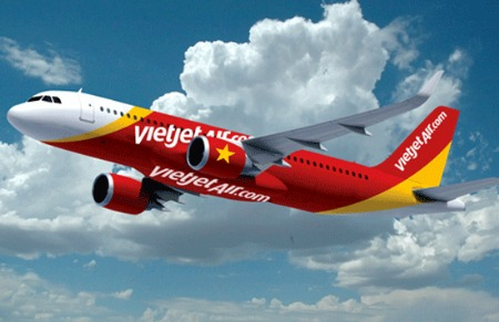 Vietjet boosts repatriation flights