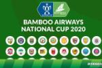 Bamboo Airways National Cup 2020: Competition of four big names