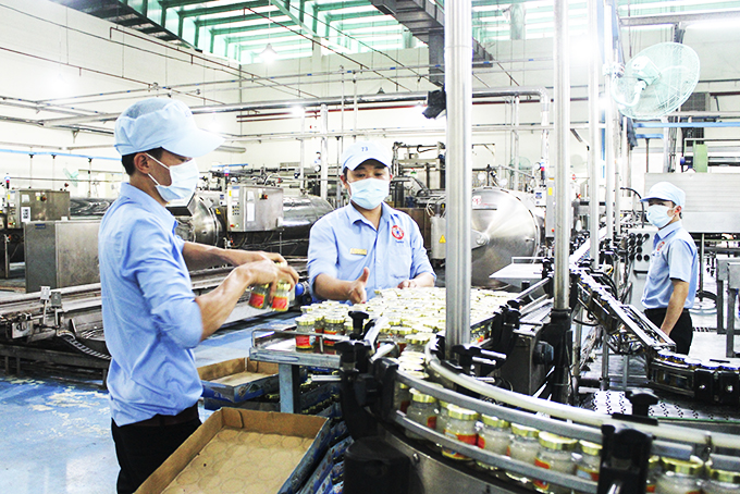 Industrial production index rises by 0.28%