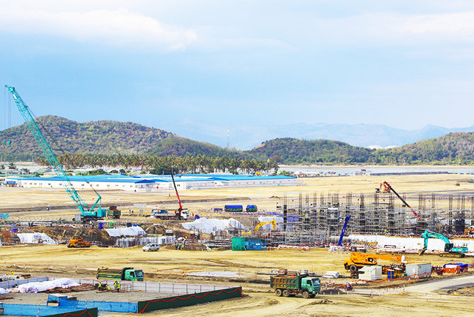 Khanh Hoa focuses on urgent solutions to develop economy in 3 year-end months