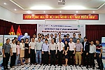 Workshop on smart manufacturing, Industry 4.0 in Vietnam