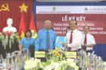 Khanh Hoa Labor Federation and Agribank Khanh Hoa sign cooperation agreement