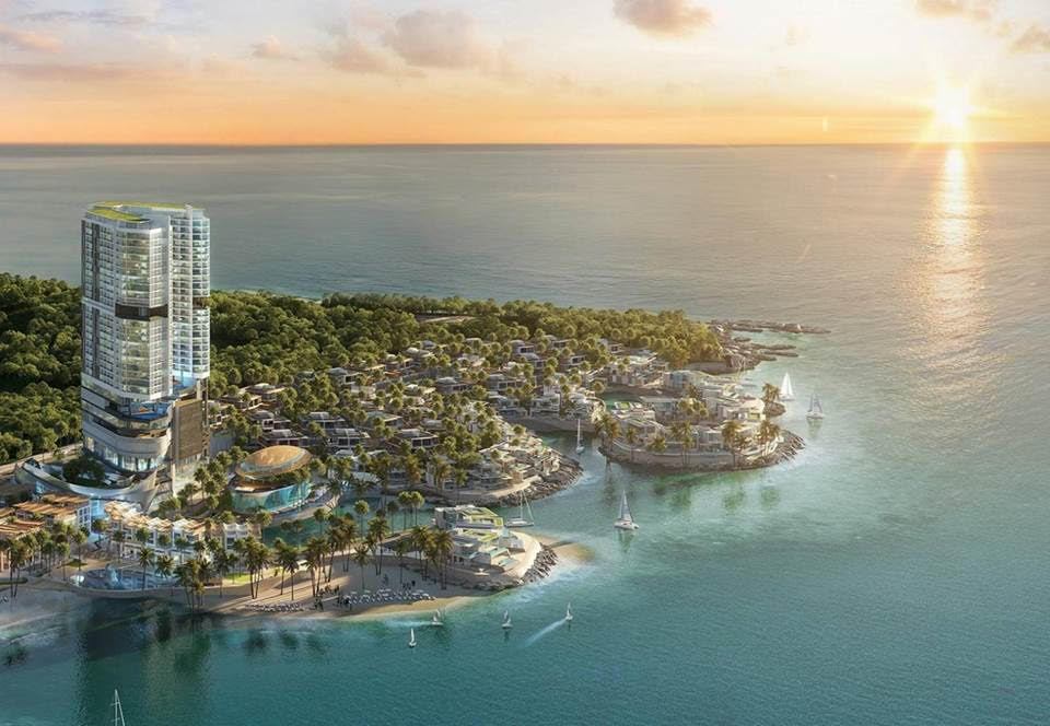 Meliá Hotels International to manage 2 hotels in Nha Trang