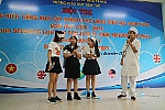 English speaking contest for junior high school students