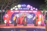 Many cultural and art activities held in Nha Trang