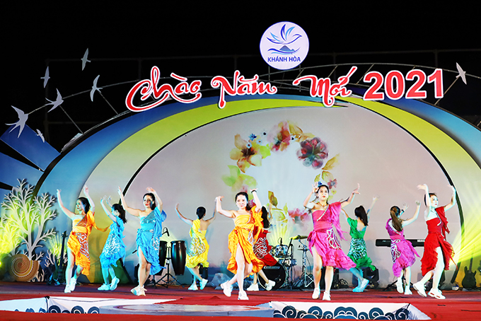 Khanh Hoa to hold 26 cultural events to celebrate Lunar New Year