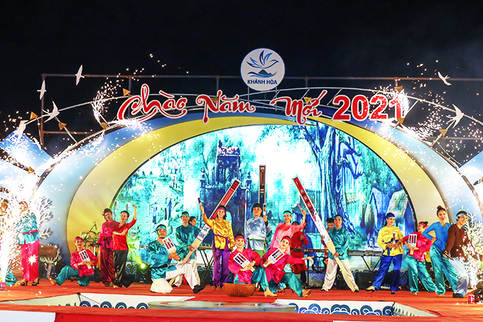 Cultural activities to be held on Lunar New Year occasion
