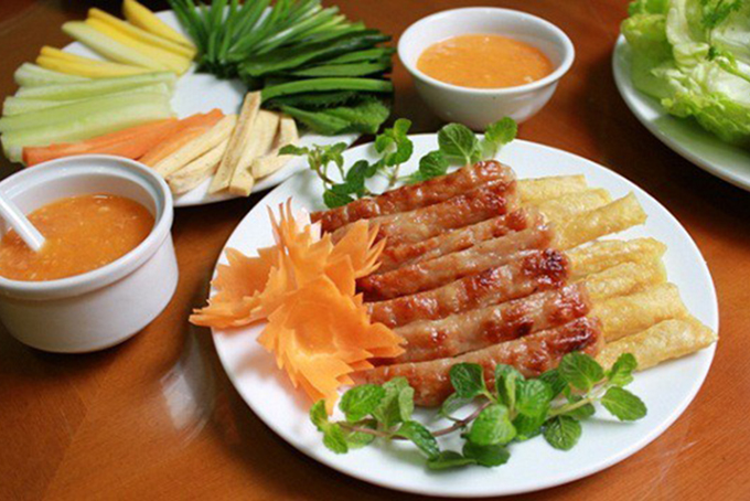 Khanh Hoa's four food specialties named among Vietnam's top 100
