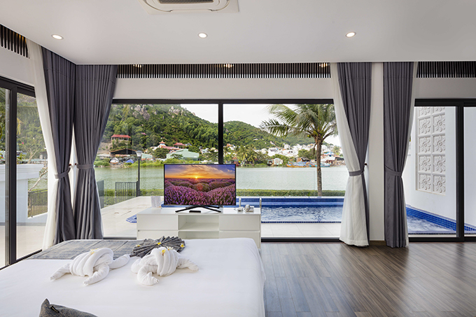Special offers at Champa Island Nha Trang