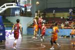 13 teams compete in National Basketball Championship 2021 in Nha Trang